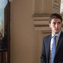 Critiques Séries : Tyrant. Saison 2. Episode 6. The Other Brother.
