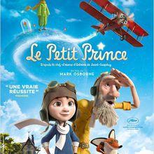 Critique Ciné : Le Petit Prince (2015)