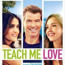 Critique Ciné : Teach Me Love (2015, e-Cinema)