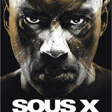 Critique Ciné : Sous X (2015)