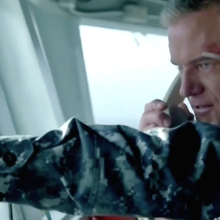 Critiques Séries : The Last Ship. Saison 2. Episodes 12 et 13.
