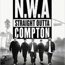 Critique Ciné : N.W.A. : Straight Outta Compton (2015)