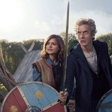Critiques Séries : Doctor Who. Saison 9. Episode 5.