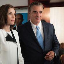 Critiques Séries : The Good Wife. Saison 7. Episode 5.