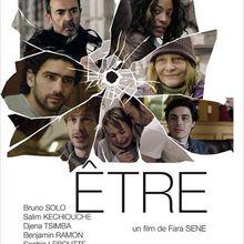 Critique Ciné : Être (2015)