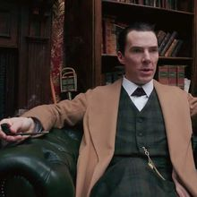 Critiques Séries : Sherlock - The Abominable Bride.