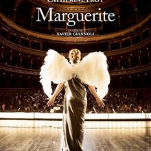 Critique Ciné : Marguerite (2015)