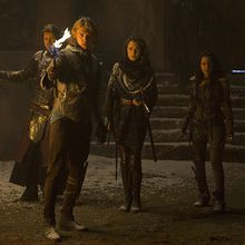 Critiques Séries : The Shannara Chronicles. Saison 1. Episodes 5 et 6.