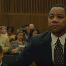 Critiques Séries : American Crime Story : The People vs. O.J. Simpson. Saison 1. Episode 4.