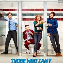 Critiques Séries : Those Who Can't. Saison 1. BILAN.
