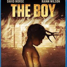 Critique Ciné : The Boy (2015)