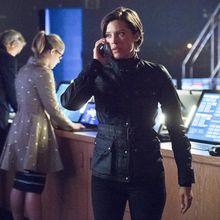 Critiques Séries : Arrow. Saison 4. Episode 21.