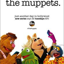 Critiques Séries : The Muppets. Saison 1. Episodes 13 à 16.