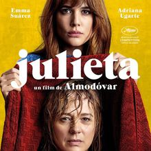 Critique Ciné : Julieta (2016)