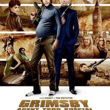 Critiques Séries : Grimsby : agent trop spécial (2016)