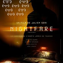 Critique Ciné : Night Fare (2016)