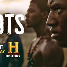 Critiques Séries : Roots. Mini-series. BILAN.