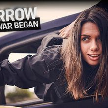 Critiques Séries : Tomorrow When the War Began. Saison 1. BILAN (Australie).