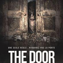 Critique Ciné : The Door (2016)
