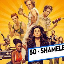 [CLASSEMENT] - 50 - Shameless (Saison 6)