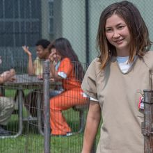 Critiques Séries : Orange is the New Black. Saison 4. Episodes 3 et 4.