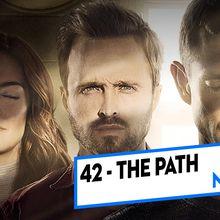 [CLASSEMENT] - 42 - The Path (Saison 1)