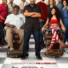 Critique Ciné : Barbershop 3 : The Next Cut (2016)