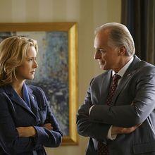 Critiques Séries : Madam Secretary. Saison 2. Episode 23.
