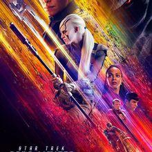 Critique Ciné : Star Trek sans limites (2016)