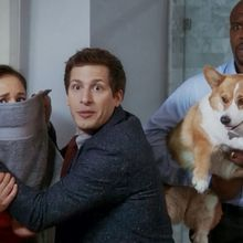 Critiques Séries : Brooklyn Nine-Nine. Saison 3. Episodes 18 et 19.