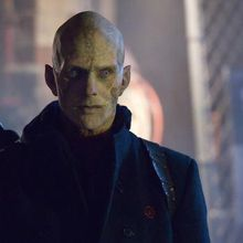 Critiques Séries : The Strain. Saison 3. Episode 3.