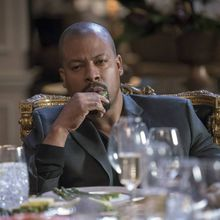Critiques Séries : Empire. Saison 3. Episode 1.