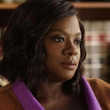 Critiques Séries : How to Get Away with Murder. Saison 3. Episode 2.