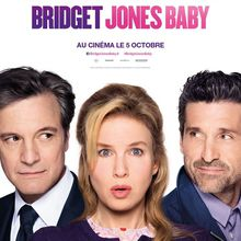 Critique Ciné : Bridget Jones Baby (2016)