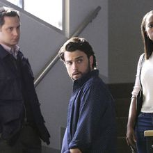 Critiques Séries : How to Get Away with Murder. Saison 3. Episode 6.