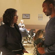 Critiques Séries : How to Get Away with Murder. Saison 3. Episode 7.