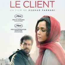 Critique Ciné : Le Client (2016)