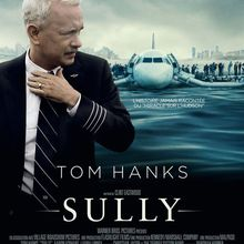 Critique Ciné : Sully (2016)