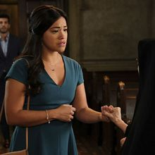 Critiques Séries : Jane the Virgin. Saison 3. Episode 4.