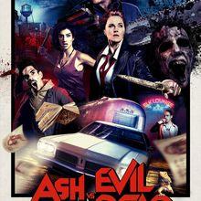 Ash vs Evil Dead (Saison 2, 10 épisodes) : la chasse continue…
