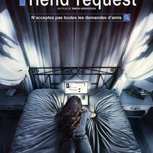 Critique Ciné : Friend Request (2016)
