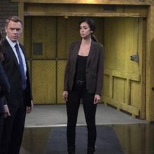 Critiques Séries : The Blacklist. Saison 4. Episode 9.