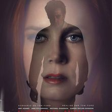 Critique Ciné : Nocturnal Animals (2017)