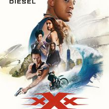 Critique Ciné : xXx : Reactivated (2017)