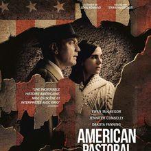 Critique Ciné : American Pastoral (2016)