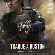 Critique Ciné : Traque à Boston (2017)