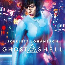 Critique Ciné : Ghost in the Shell (2017)