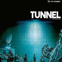 Critique Ciné : Tunnel (2017)
