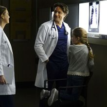 Critiques Séries : Grey's Anatomy. Saison 13. Episode 23.