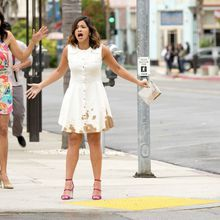 Critiques Séries : Jane the Virgin. Saison 3. Episodes 16, 17 et 18.